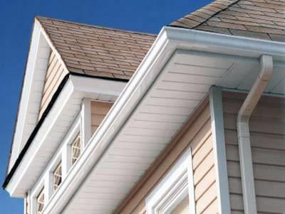 JF Roofing and Seamless Gutters, LLC Images